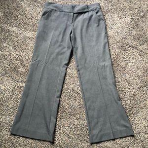 My Michelle grey dress pants
